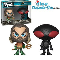 Funko Pop! Vynl Aquaman +...