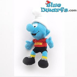 Smurf Plush: Belgium (+/-...