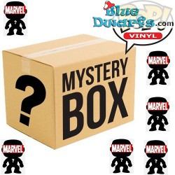 6x Funko Pop! Mystery pack...