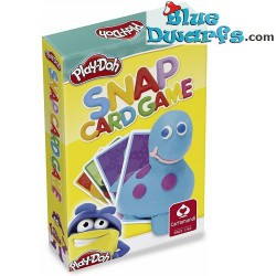 Snap Cardgame Play-Doh...