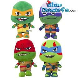 4x Funko Pop! Turtles...