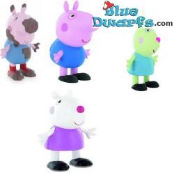 Peppa Pig speelset...