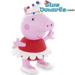 Peppa Pig speelfiguur...