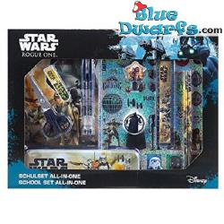 Star Wars school set