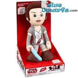 Funko Pop! Star Wars Rey...
