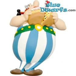 Plastoy imán Obelix (Nr....