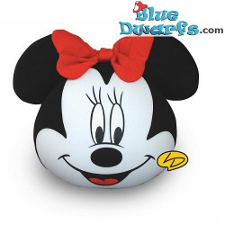 Plush: 1x Disney  Minnie...
