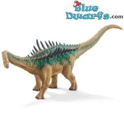 1x dinosaures Agustinia +/-...