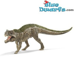 1x dinosaures Postosuchus...