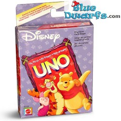 Winnie the Pooh UNO