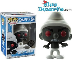 Angry Smurf Funko Pop!...