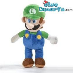 Knuffel: Super Mario: Luigi...