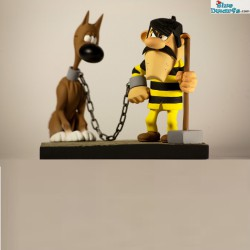 Lucky Luke: Joe &...