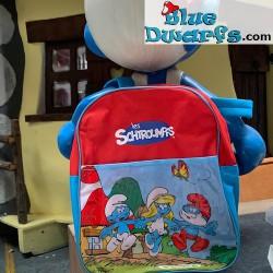 "Smurf gym Bag for kids ""Les..."