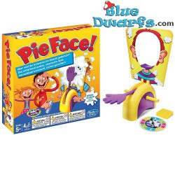 Pie Face Hasbro (boardgame)
