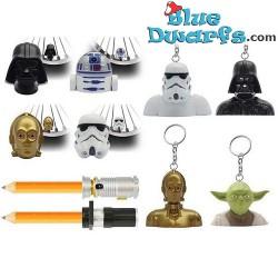 10x Star Wars Giftbag set...