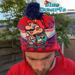 Chapeau Super Mario...