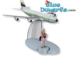 1x The plane/ airplane...
