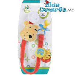 Winnie the Pooh Pacifier...