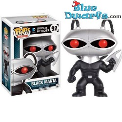 Funko Pop! Dc Comics: Black...