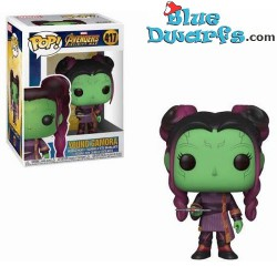 Funko Pop! Marvel:...