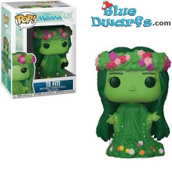 Funko Pop! Disney: Moana...