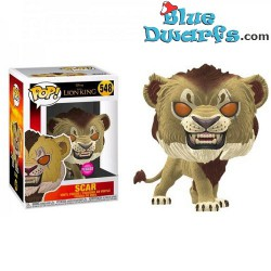 FLOCKED Funko Pop! Disney...