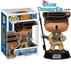 Funko Pop! Star Wars:...