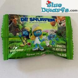 1) Smurf Plus Supermarket...