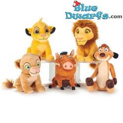 5x Disney Lion King Plush...