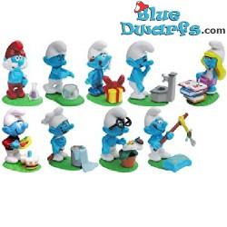 Smurf *Kinder Suprise 2008*...