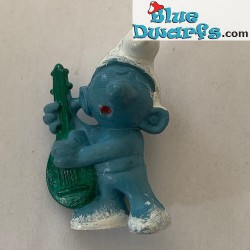 20013: Lute Smurf FAKE/ NOT...