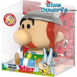Asterix and Obelix: Obelix...