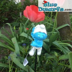 Vanity smurf (Goldie Marketing, +/- 15 cm)