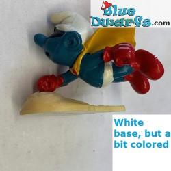 20127: Superman Smurf...
