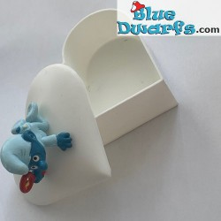 20202: Baby Puffo + scatola