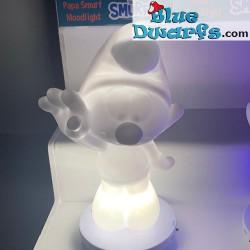Smurf light (3 Intensities...