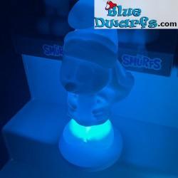 Smurf light *Moodlight*...
