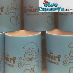 1 x Smurf mug (Smurf...