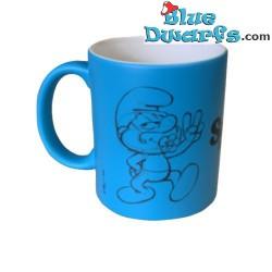 Smurf mug papa smurf (Smurf...