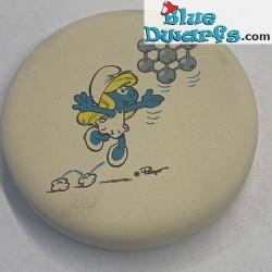 Smurf eraser Atomium 2020...