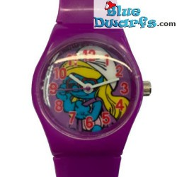 Smurfette  watch *Outdoor...