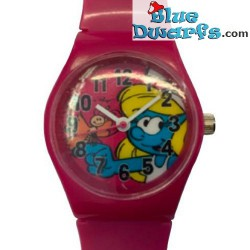 Smurfin horloge *Outdoor...