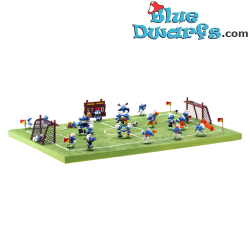 Pixi The Soccer derby:...