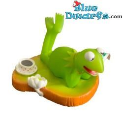 giocattoli da bagno Kermit...