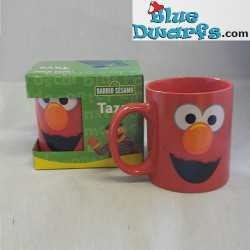 1x Elmo Mug  (250 ML)