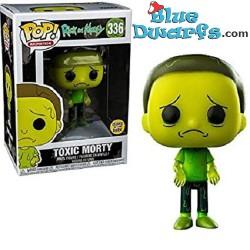 Funko Pop! Rick & Morty:...
