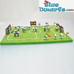 Pixi: The Soccer derby:...