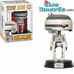 Funko Pop! Star Wars: L3-37...