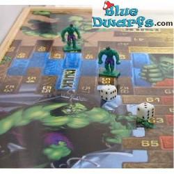 "Hulk Boardgame ""Parchis & Oca"""